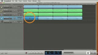 53. Editing the Guitar Solo Loop