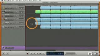13. Recording a New Take
