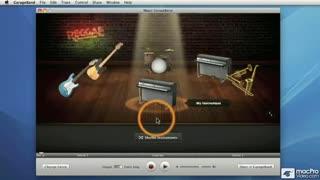06. Shuffling Instruments