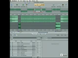 39 Bouncing Multiple Tracks