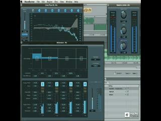 41 Mastering Overview