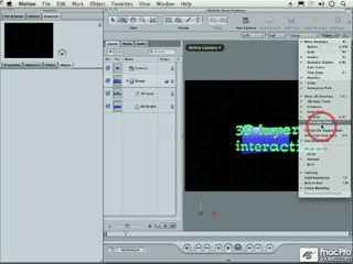 14. 3D Scene Icons