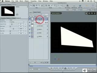16. Scene Camera Controls