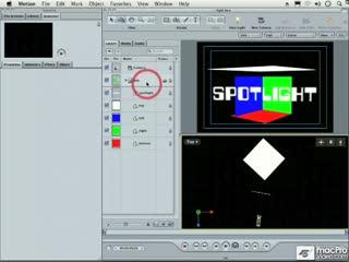 31. Spot Light