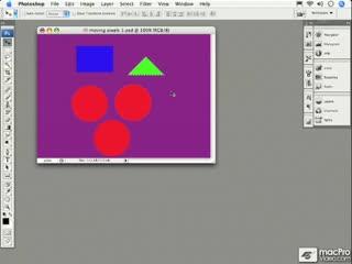 45 Copying & Pasting pixels