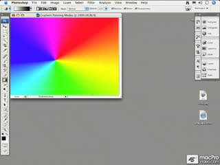 79 Gradient Painting Modes