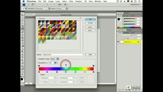 101 Editing Gradient Colors