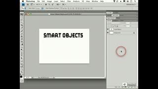 161 Smart Object Basics