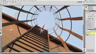 20. Using the Rotate Tool
