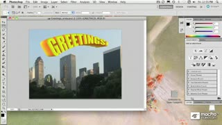 Photoshop CS5 101: Core Photoshop CS5 - Preview Video
