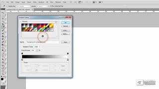 86. Gradient Editor Basics