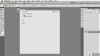 6. Managing Mini-Bridge in Bridge CS5