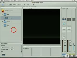 13. Editing the Patch Icon