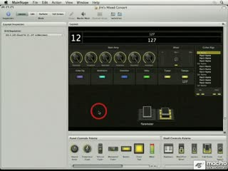 18. Adding Items in the Layout Window