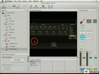 24. Mapping Amp and Effect Parameters
