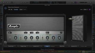 11. Bass Amp Designer
