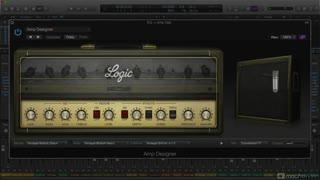 7. Amp Designer Overview I