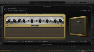 8. Amp Designer Overview II