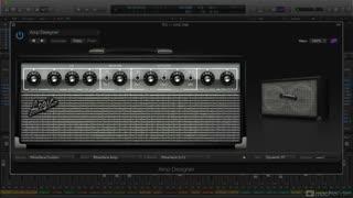 9. Amp Models