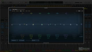 2. EQ Basics; Channel EQ
