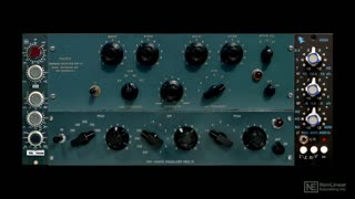 7. Vintage EQs - Background