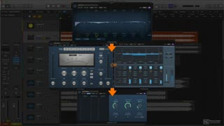 20. A Typical Mastering Session