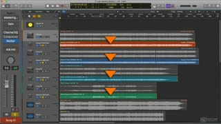 21. More Mastering Workflows