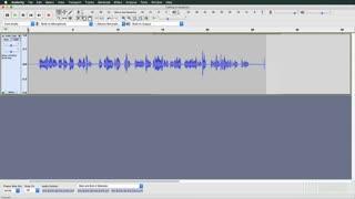 11. Basic Editing