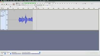 9. Initial Recording