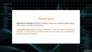 13. Convolution Reverb