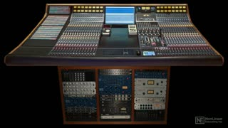 6. The DAW Studio; Interface