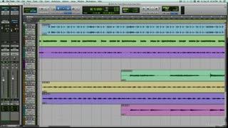 12. Elastic Audio in Use