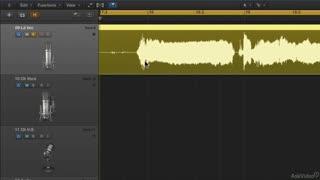 18. Pitch Editing Basics & Logic's Flex Pitch