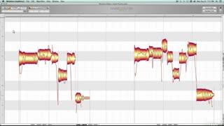 20. Melodyne DNA: Polyphonic Pitch Shifting