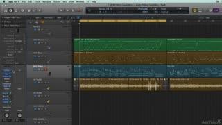 3. MIDI-Style Editing for Digital Audio