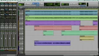 5. Pro Tools Beat Mapping Basics