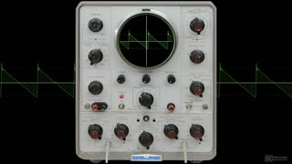 13. Waveform Metering; Oscilloscope