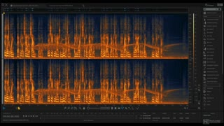 18. Spectrogram II - Applications - Audio Repair, Inst Separation