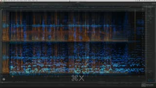 19. Spectrogram III - Creative Applications - Sound Design