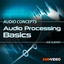 Audio Concepts Course Library : macProVideo com