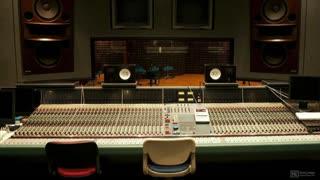 17. Project Studio