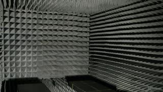 4. Anechoic Chamber