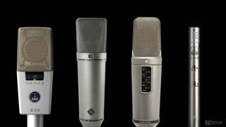 22. Pad | Microphone Pad