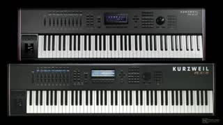 14. Weighted   Unweighted Keyboard