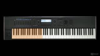 15. Keyboard Split   Layering