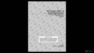 18. General MIDI | GM | SMF