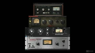 19. Variable-Mu Compressor | Fairchild