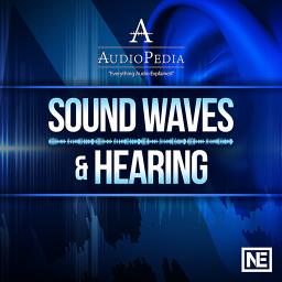 AudioPedia 101 Sound Waves & Hearing Product Image