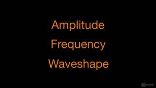 5. Amplitude | Loudness