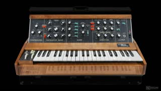 16. Analog Synthesis | Synthesizer